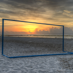 Goal - Playa del Carmen, Mexico - August 15, 2014